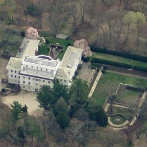 Knole Mansion (Birds Eye)