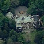 Harvey Wachsman's House