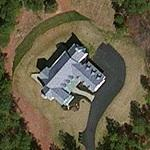 Robert Griffin III's House
