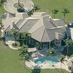 Michael Schatzberg's house (Birds Eye)