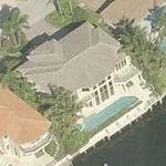 Scott Kornspan's house (Birds Eye)