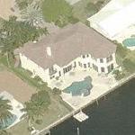 Michael Margolies' house (Birds Eye)
