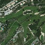 Golf Pollença (Bing Maps)