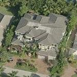 David Maccagnone's house (Birds Eye)
