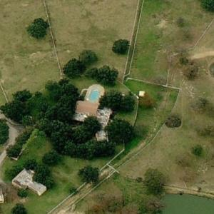 Alice Walton's House in Mineral Wells, TX - Virtual