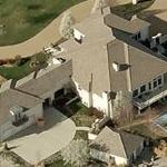 Ronald Ryan's house