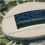 Zentralstadion Leipzig (Bing Maps)