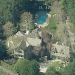 Michael Ohoven & Joyce Giraud's House (Birds Eye)