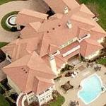 Sidney Blalock's house (Birds Eye)
