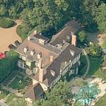 Thomas B Quinn's House (Birds Eye)