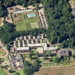 The Grove (Location of the 2013 Bilderberg Conference) (Birds Eye)
