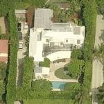 Jane Holzer's House (Birds Eye)