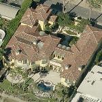 Bill Spears' House (Birds Eye)