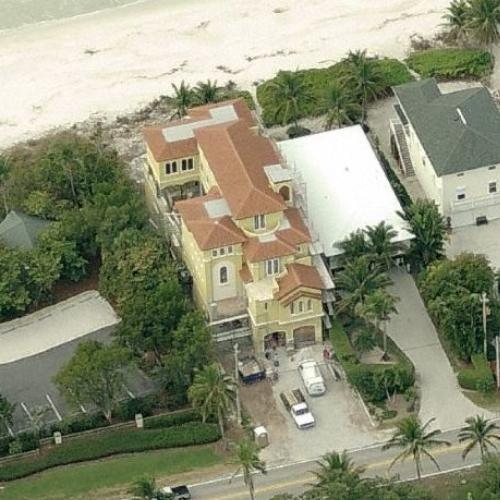 joe mauer u0026 39 s house in bonita springs  fl  google maps    3
