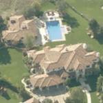 James Ashton's House