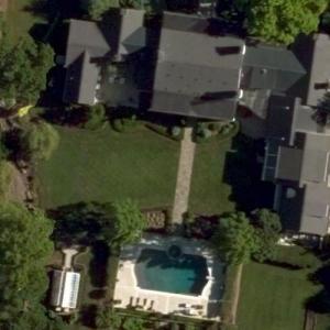 Ronnie Dunn's House (Bing Maps)