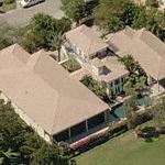 Robert Johnson's house (Birds Eye)