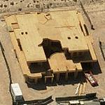 Carlos Santana's House (Birds Eye)