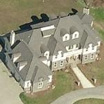 Aaron Brooks' House (Birds Eye)