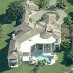 Marino Perna's house (Birds Eye)