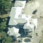 Timothy Gregson's house (Birds Eye)