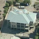 Ray Hyer's house (Birds Eye)