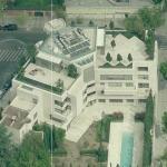 Florentino Perez's House