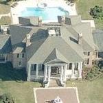 Ken Royal's house