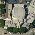 The Vision Theater (Bing Maps)