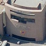 Montpellier Corum (Bing Maps)