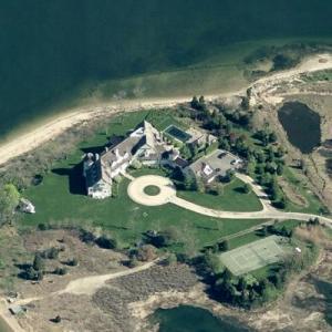 Deborah Dolan-Sweeney's House (Bing Maps)