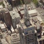 120 Collins Street (Birds Eye)