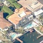 Alonzo Mourning's House (former)