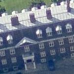 Prince William & Kate's House (Birds Eye)