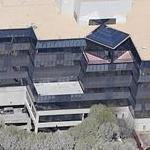 Children's National Medical Center (Bing Maps)