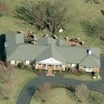 Dan Dierdorf's House (former)