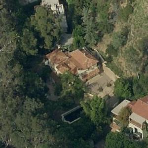 "Mike ""The Miz"" Mizanin's House (Former) (Bing Maps)"