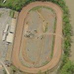 Hagerstown Speedway (Birds Eye)