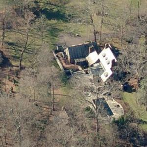 Bill Haslam's House (Bing Maps)