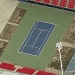 Indianapolis Tennis Championships (Birds Eye)