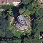 Moulin de la Galette (Bing Maps)