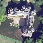 Vigny castle (Bing Maps)
