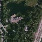 James Nau's house (Bing Maps)