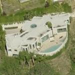 Joan Dangerfield's House (Birds Eye)