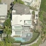 Rick Rickertsen's House (Birds Eye)