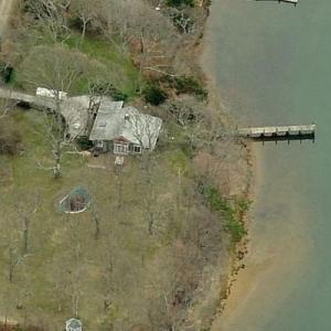John Steinbeck's House (former) (Bing Maps)