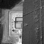 """Boscobel """"Supermax"""" Prison (Bing Maps)"""