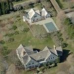 Joseph Rice's House