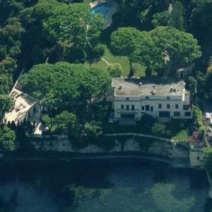Prince Rainier's House (former) (Bing Maps)