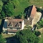 Jools Holland's House